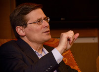 Michael Morell: The Great War Of Our Time