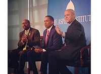 Live from the Symposium on the State of Race in America