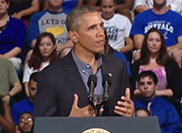 College Excellence Director Responds to Obama's Plan to Control Costs