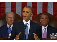 2015 State of the Union: Reaction from Institute Program Directors