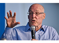 Hank Paulson on China's Economy and a Prosperous US Future