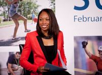 Project Play Summit 2015: What Good Looks Like in Youth Sports (to Kids)