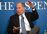 Robert Putnam Book Talk on