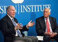 Aspen Ideas to Go Podcast: Robert Putnam on Investing in