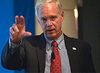 Sen. Ron Johnson: Federal Spending Is America's Biggest Problem