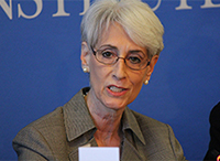 State Department Official Wendy Sherman On Russia, Iran Nuclear Talks and More