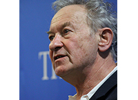 WATCH: Historian Simon Schama on