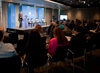 State of Race 2013: Welcome and Opening Remarks