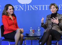 Barnard College President Debora Spar on her new book 'Wonder Women'