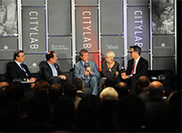 Global Cities' Challenges, Success Stories Discussed at CityLab Summit