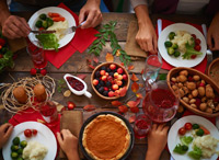 Listen Longer 11/21: Thanksgiving and Food