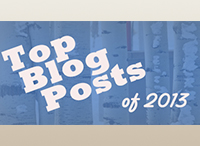 13 in '13: The Most Viewed Institute Posts of the Year