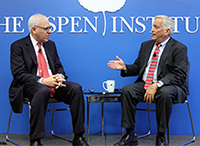 Walter Isaacson on his new book