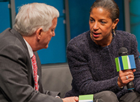 Top Policy Experts Gather for 2013 Washington Ideas Forum