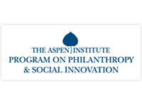 The Aspen Institute Program on Philanthropy & Social Innovation