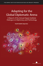 Adapting for the Global Diplomatic Arena