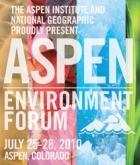 2010 Aspen Environment Forum