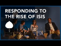 Responding to the Rise of ISIS