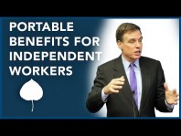 The Next Big Idea: Portable Benefits for Independent Workers