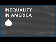 How Do You Define Inequality?