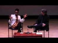 A Conversation with Award-Winning Author Chimamanda Ngozi Adichie