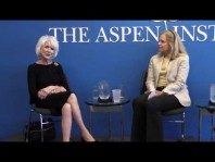 Gildenhorn Book Talk with Diane Rehm