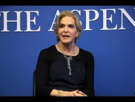 The Alma and Joseph Gildenhorn Book Series Featuring Judith Rodin