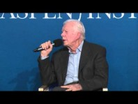A Conversation with Fmr. President Jimmy Carter & Rosalynn Carter