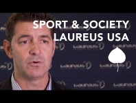 Laureus USA: New Orleans Sport for Good Weekend 2015