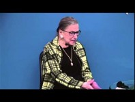 "Civil Liberties for the ""unpopular - Justice Ginsburg"