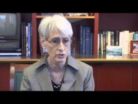 US Under Secretary of State Wendy Sherman on Russia, Syria and Iran