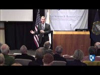What Will Our Country Ask of Us with General McChrystal