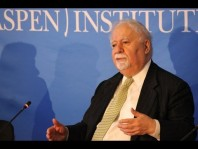 The Foundation Presidents' Series with Vartan Gregorian