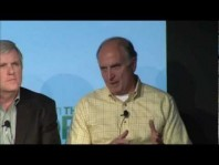 Aspen Environment Forum 2012: Living in the New Normal
