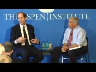 The Alma and Joseph Gildenhorn Book Series Featuring Cass Sunstein