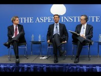 The Alma and Joseph Gildenhorn Book Series feat. Peter Orszag & John Bridgeland