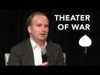 Theater of War: PTSD & Sophocles