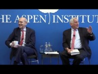 The Alma and Joseph Gildenhorn Book Series feat. Justice Stephen Breyer