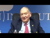 Jack Bogle on Mutual Funds, Common Sense Investing and the Stock Market