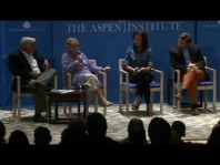 Hurst Lecture Series: Sec. Madeleine Albright, Richard Stengel, Dina Powell and Alec Ross