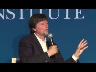 The Lens of Ken Burns: A Conversation on History, Storytelling, and the Power of Film