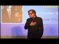 Self Directed Biological Transformation (SDBT) featuring Deepak Chopra