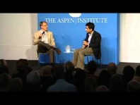 In Conversation with Sal Khan- The 2013 Aspen Institute Summer Celebration