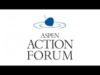 Aspen Action Forum Welcome Lunch